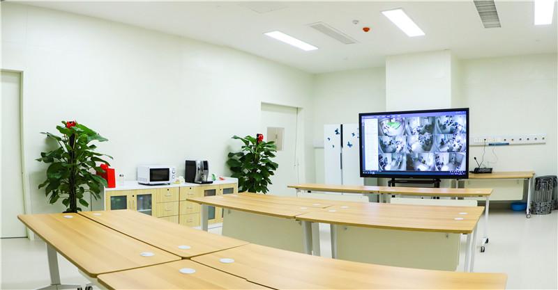 消化内镜教学会议室