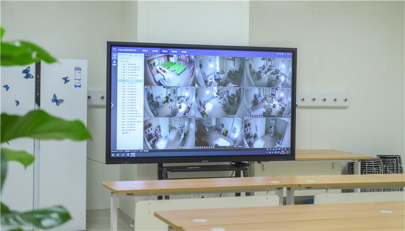 消化内镜中心示教室