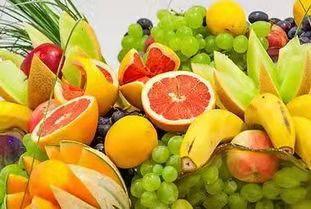 适合肾友及透析患者吃的水果?
