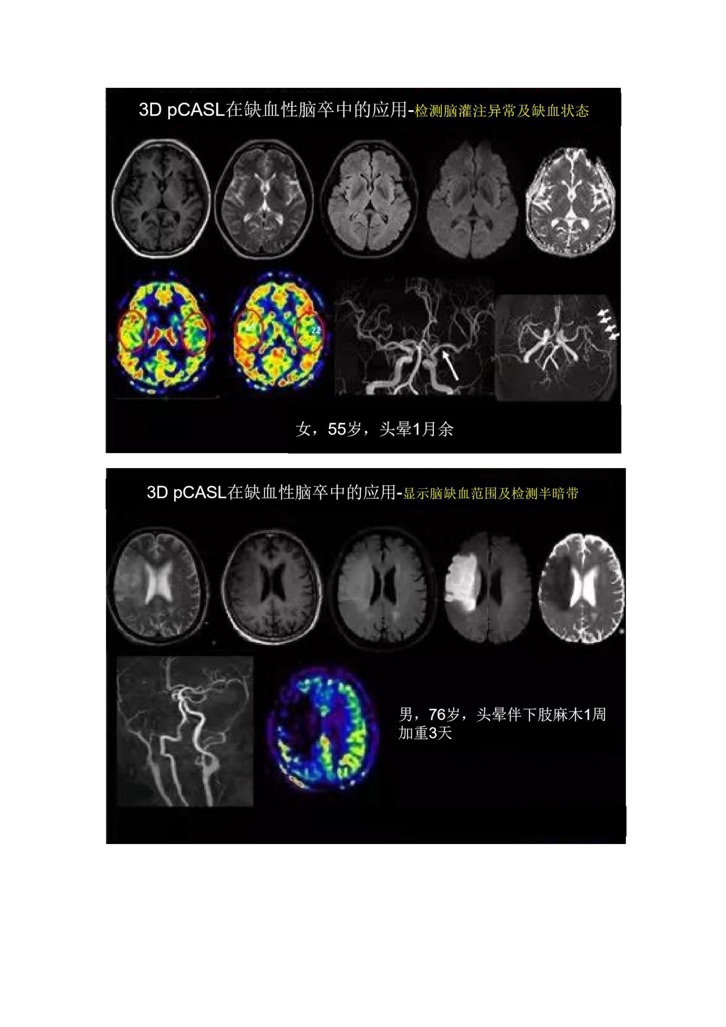 影像科 新技术临床应用周刊第6季