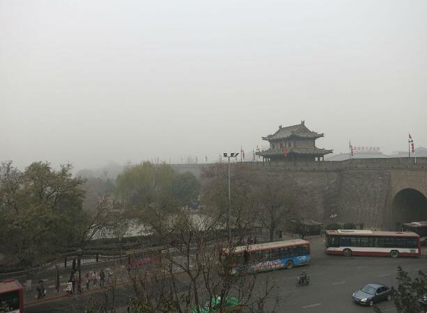 预防雾霾天所致疾病