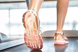 跟腱损伤治疗及康复