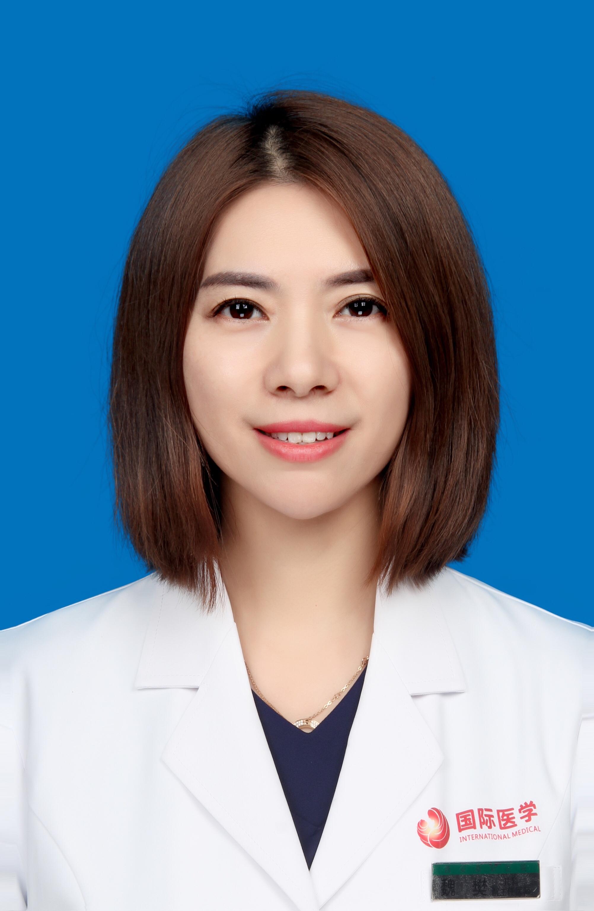 魏樊 副主任医师