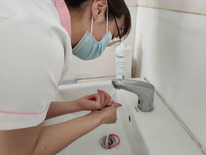 血液透析室医务人员职业暴露的应急预案