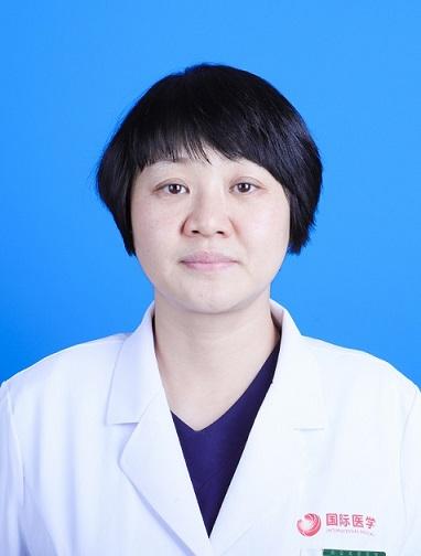 魏雅娜 副主任医师 硕士